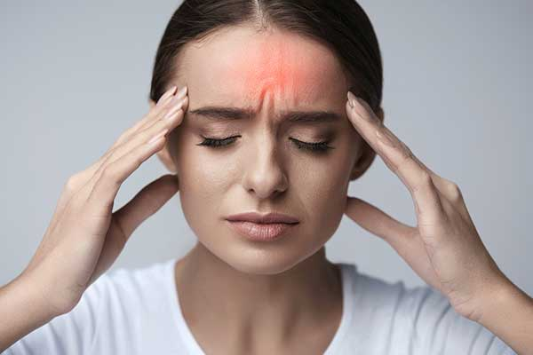 Chiropractor in Lee's Summit, MO - Headaches & Migraines