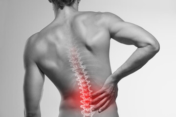 Chiropractor in Lee's Summit, MO - Back Pain