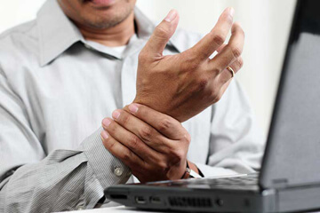 Chiropractor in Lee's Summit, MO - Carpal Tunnel Syndrome